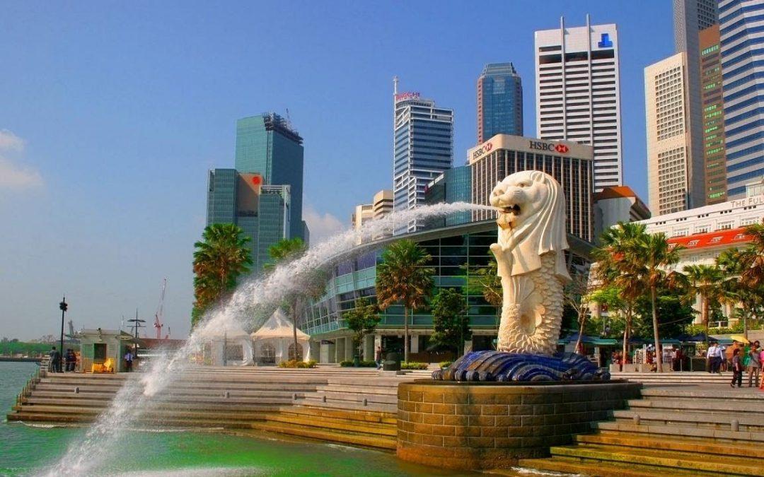 3 Điều có thể bạn chưa biết về Singapore