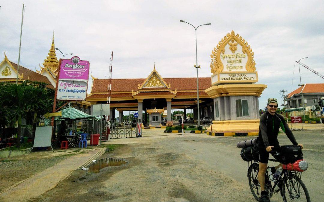 Kinh Nghiệm Qua Cửa Khẩu Các Nước Đông Nam Á