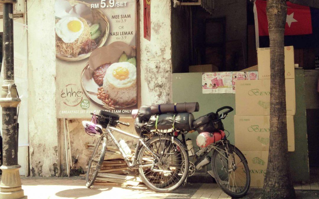 Review 4 Nước Đông Nam Á: Campuchia, Thái Lan, Malaysia & Singapore