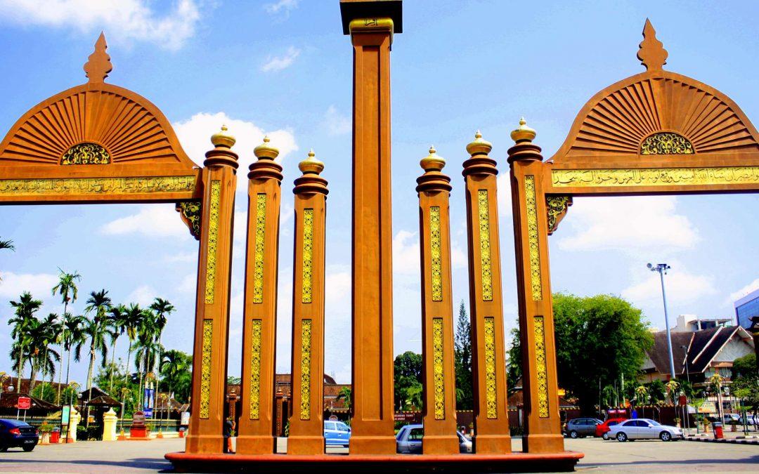 Kota Bharu và Cú Sốc Văn Hóa
