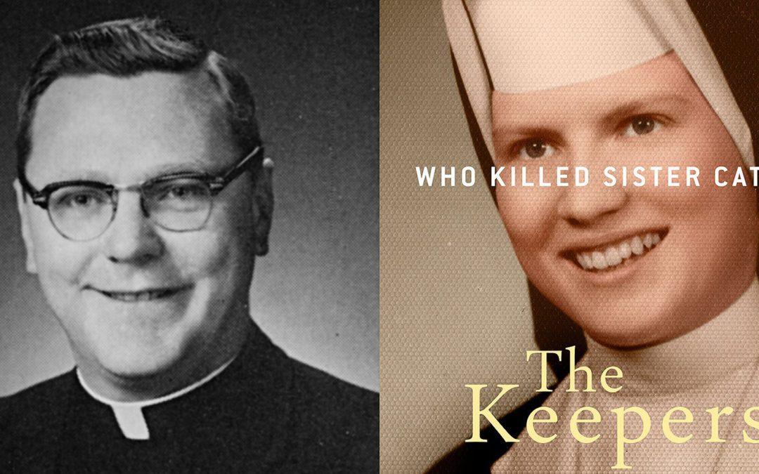 The Keepers – Quyền Lực & Lạm Dụng Tình Dục Trẻ Em
