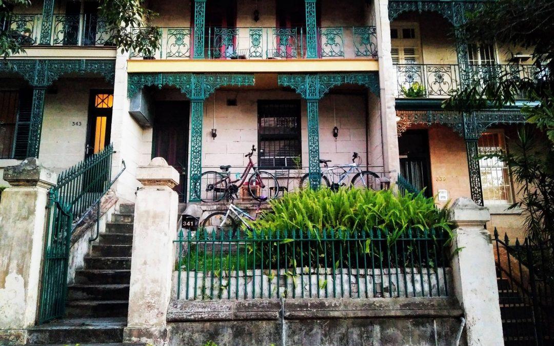 Kinh Nghiệm Ở Airbnb Ở Úc