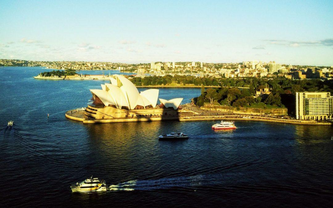 Kinh Nghiệm Xin Visa Úc – Diện Du Lịch Thị Thực 600